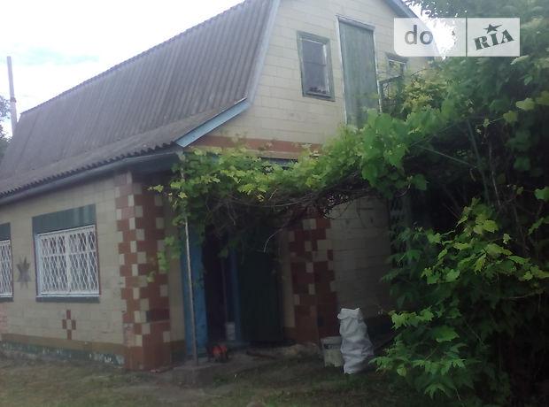 Продажа дома, 40м², Киевская, Васильков, c.Тростинская Новоселица