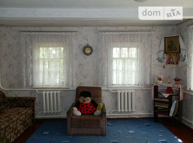 Продажа дома, 62м², Киевская, Васильков, c.Устимовка, 8 -Марта