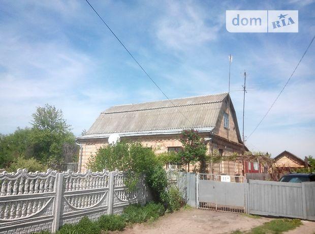 Продаж будинку, 78м², Київська, Васильків, р‑н.Васильків, Леваневского, 11а