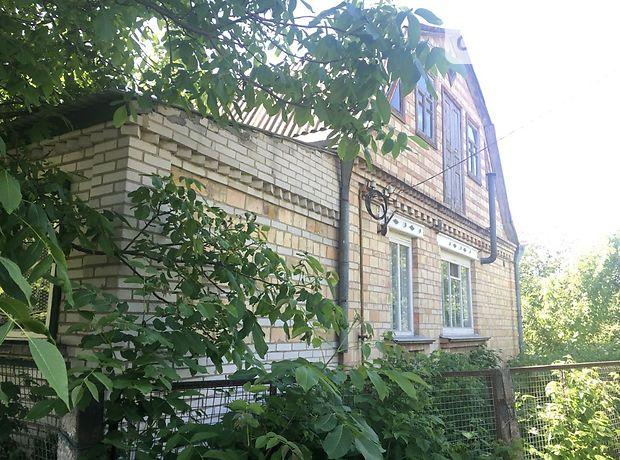 Продажа дома, 80м², Киевская, Васильков, р‑н.Васильков, Силькоровская