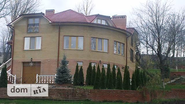 Продажа дома, 475м², Киевская, Васильков, c.Великая Солтановка