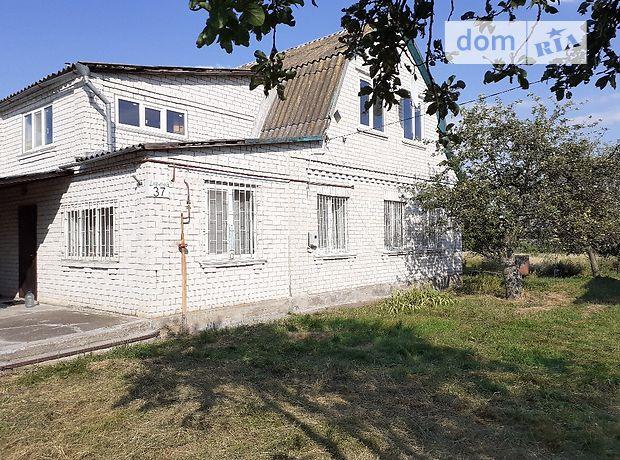 двухэтажный дом с садом, 170 кв. м, кирпич. Продажа в Винницких Ставах (Киевская обл.) фото 1
