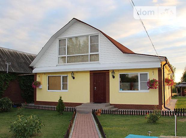 Продажа дома, 133м², Киевская, Васильков, c.Винницкие Ставы