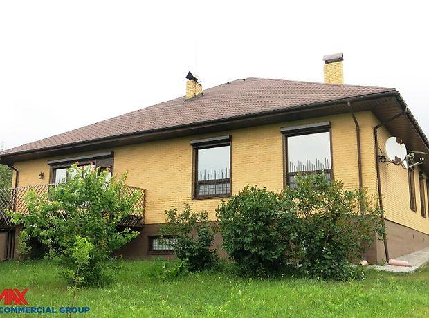Продажа дома, 463.2м², Киевская, Васильков, c.Здоровка