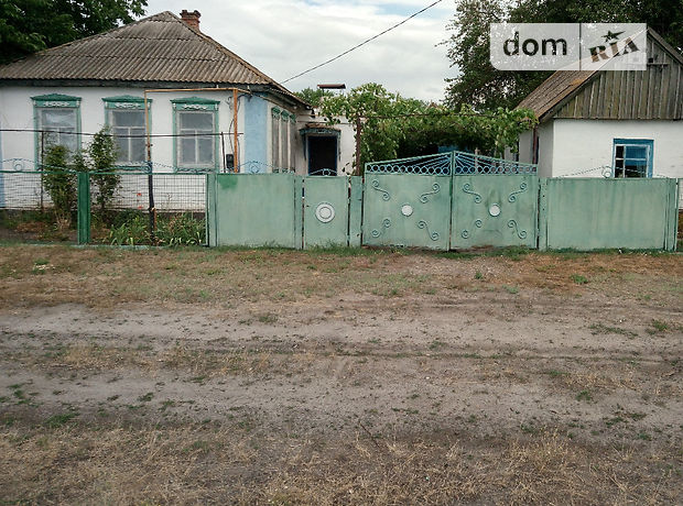 Продаж будинку, 43м², Дніпропетровська, Васильківка, р‑н.Васильківка