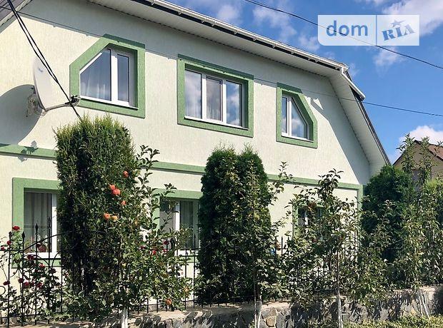 двухэтажный дом с террасой, 232 кв. м, кирпич. Продажа в Ватутино фото 1