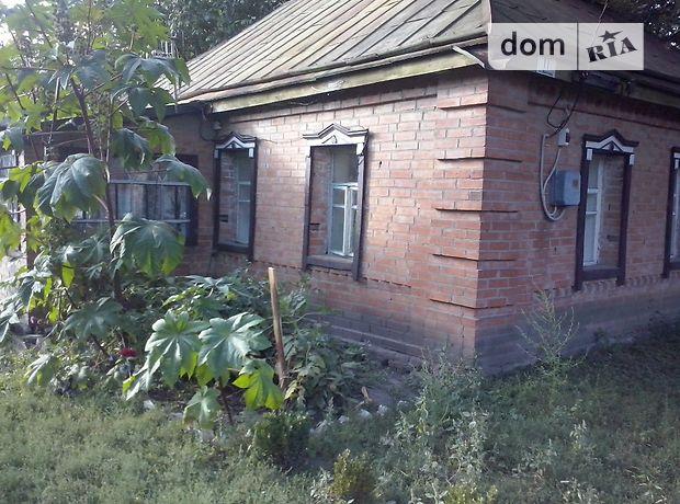 Продажа дома, 38м², Полтавская, Великая Багачка, c.Подол