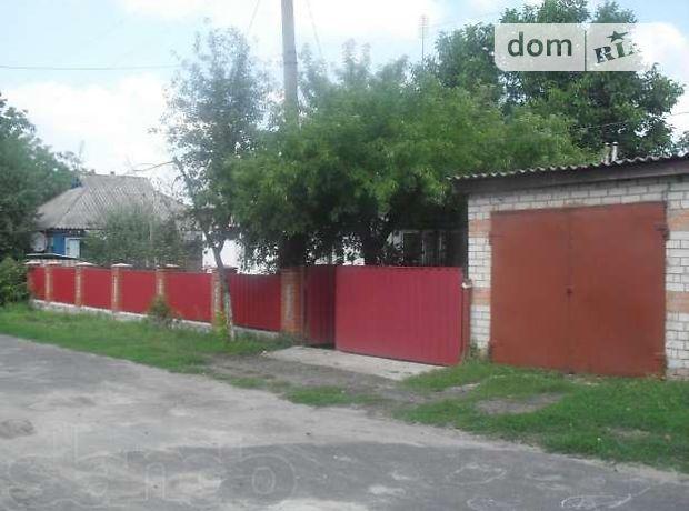 Продаж будинку, 80м², Полтавська, Велика Багачка, р‑н.Велика Багачка, Гагарина, 64