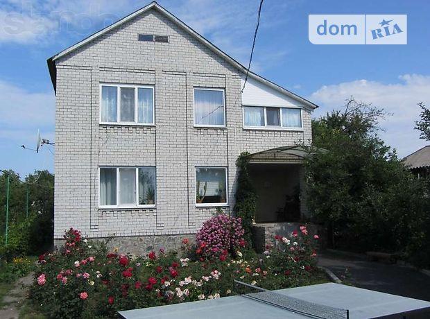 Продажа дома, 146м², Полтавская, Великая Багачка