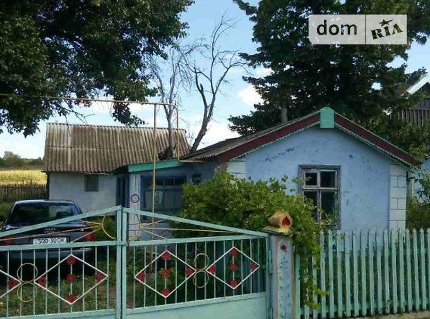 Продажа дома, 63м², Одесская, Великая Михайловка, c.Цебриково