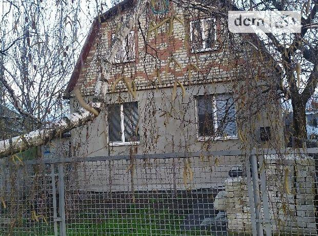 двухэтажный дом с садом, 86 кв. м, шлакоблок. Продажа в Времьевке (Донецкая обл.) фото 1