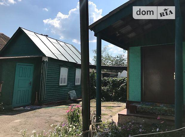 Продажа дома, 56м², Сумская, Великая Писаревка, c.Кириковка, Кирова , дом 16
