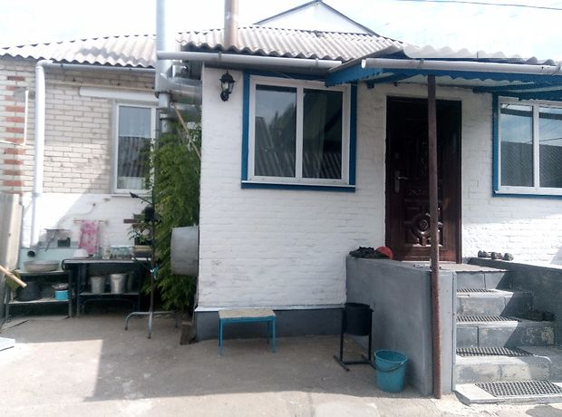 Продаж будинку, 70м², Сумська, Велика Писарівка, р‑н.Велика Писарівка