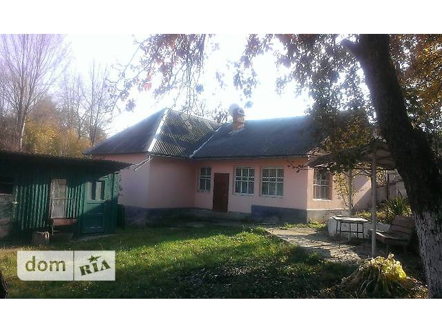 Продаж будинку, 102м², Закарпатська, Великий Березний, с. Завосино
