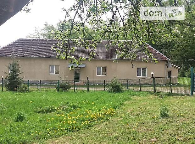 Продажа дома, 350м², Закарпатская, Великий Березный, р‑н.Большой Березный