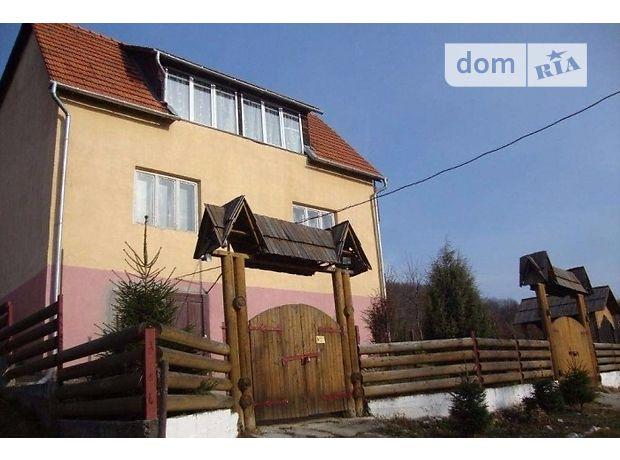 двухэтажный дом с садом, 248 кв. м, кирпич. Продажа в Кострином (Закарпатская обл.) фото 1