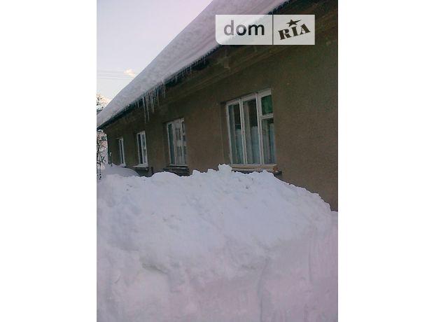 Продажа дома, 61.7м², Закарпатская, Великий Березный, c.Волосянка
