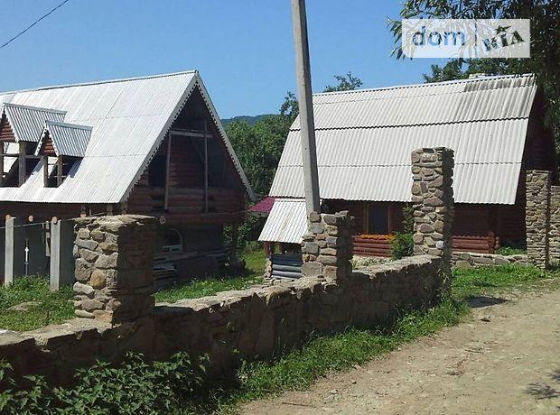 Продажа дома, 240м², Закарпатская, Великий Березный, c.Вышка