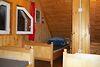 двоповерховий будинок з каміном, 60 кв. м, зруб. Продаж в Великому Березному, район Великий Березний фото 4
