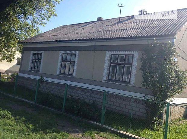 одноэтажный дом с подвалом, 101 кв. м, кирпич. Продажа в Малом Березном (Закарпатская обл.) фото 1