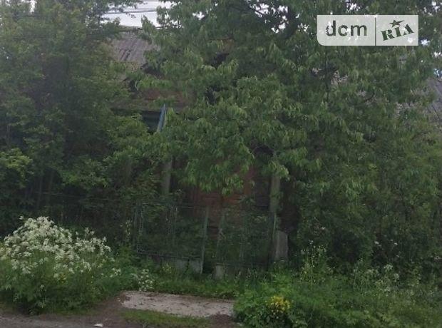 одноэтажный дом, 300 кв. м, дерево и кирпич. Продажа в Ставном (Закарпатская обл.) фото 1