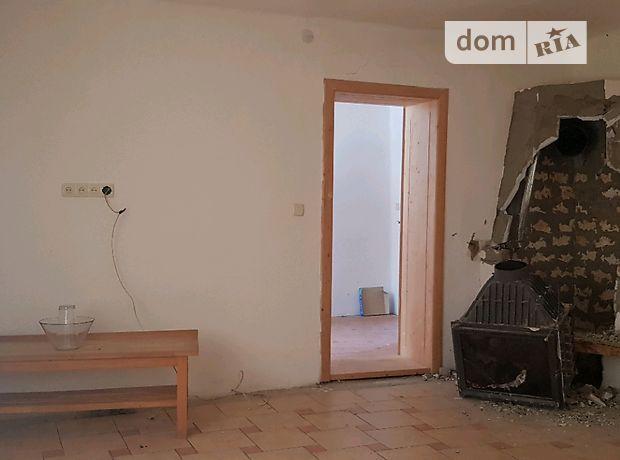 одноэтажный дом, 100 кв. м, кирпич саманный. Продажа в Стричаве (Закарпатская обл.) фото 1