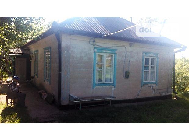 Продажа дома, 70м², Днепропетровская, Верхнеднепровск, р‑н.Верхнеднепровск