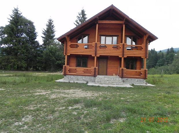 Продаж будинку, 190м², Ивано-Франковская, Верховина, c.Ильцы