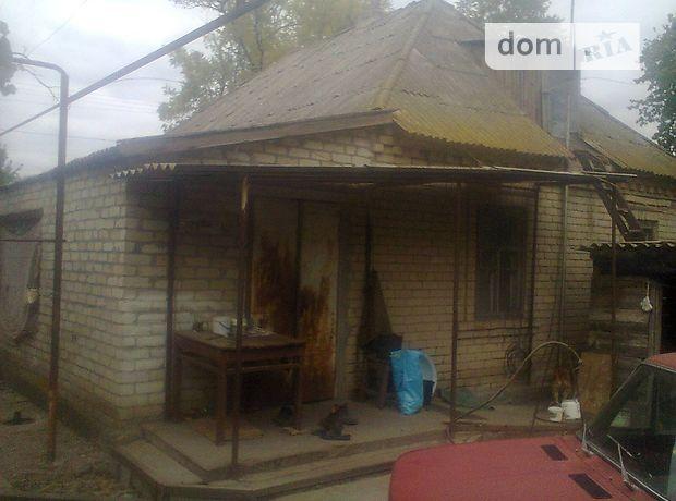 одноэтажный дом с подвалом, 91 кв. м, кирпич. Продажа в Чкалово (Запорожская обл.) фото 1