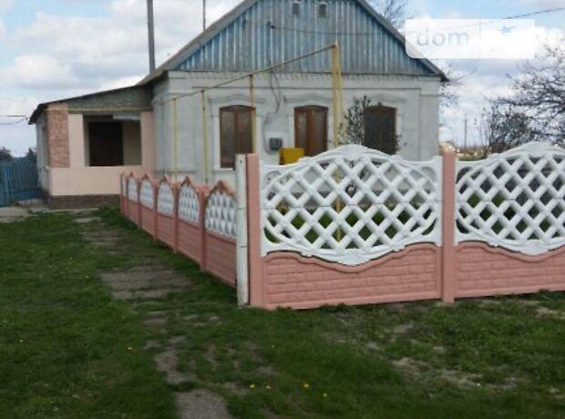 одноэтажный дом с террасой, 72 кв. м, кирпич. Продажа в Матвеевке (Запорожская обл.) фото 1