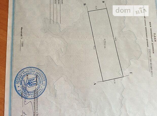 одноэтажный дом с подвалом, 120 кв. м, кирпич силикатный. Продажа в Веселом селе (Запорожская обл.) фото 1