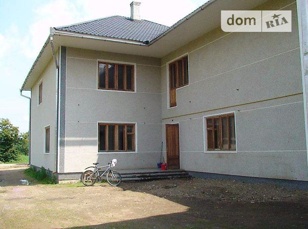 Продажа дома, 320м², Черновицкая, Вижница, c.Берегомет, Центральна