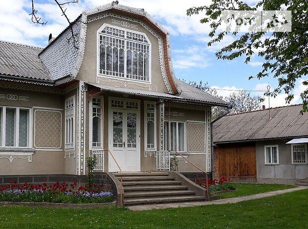 одноэтажный дом с садом, 115 кв. м, кирпич. Продажа в Испасе (Черновицкая обл.) фото 1