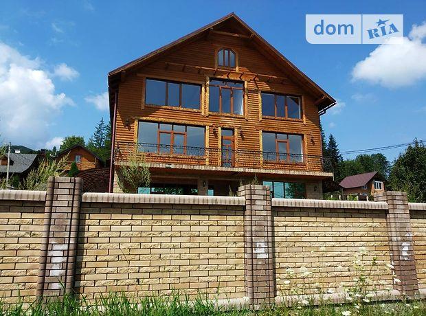 Продажа дома, 500м², Черновицкая, Вижница, c.Мигово
