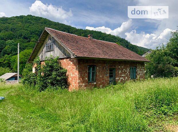 одноэтажный дом, 80 кв. м, кирпич. Продажа в Виженке (Черновицкая обл.) фото 1