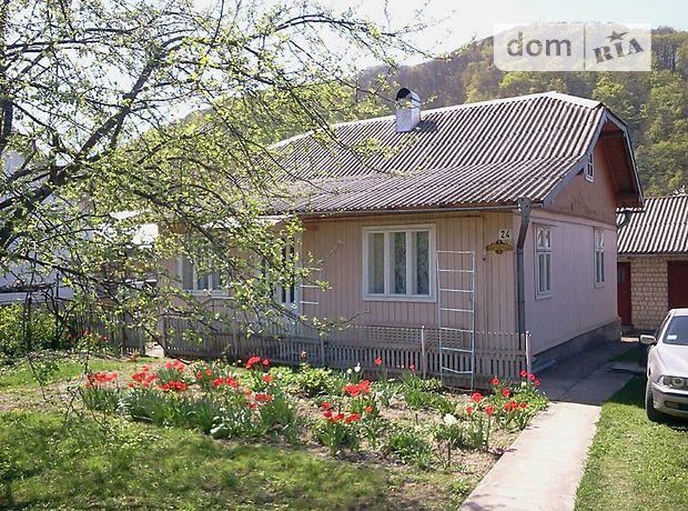 Продаж будинку, 90м², Чернівецька, Вижниця, р‑н.Вижниця, Берегометська , буд. 9