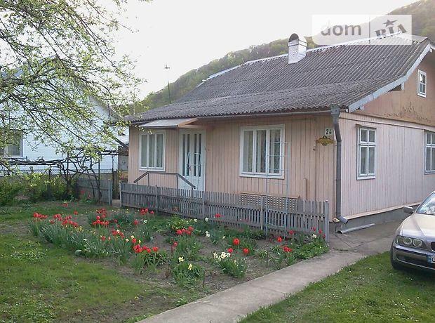 Продажа дома, 90м², Черновицкая, Вижница, р‑н.Вижница, Берегометська , дом 9