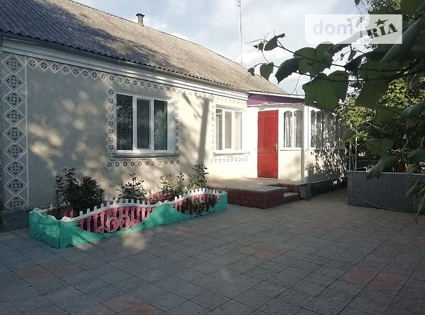 Продажа дома, 100.9м², Хмельницкая, Виньковцы, c.Подолянское, Зелена вулиця, дом 6