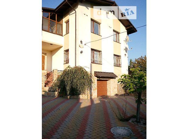 Продажа дома, 420м², Винница, 14км. от Винницы