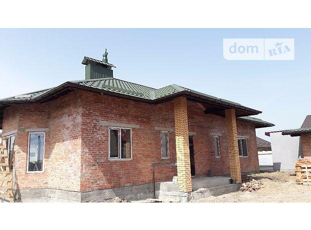 Продаж будинку, 119м², Вінниця, р‑н.Агрономічне, м. Окружний. провулок Затишний