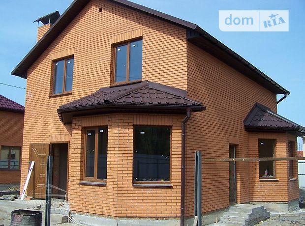 Продажа дома, 140м², Винница, р‑н.Агрономическое, Молодежная улица
