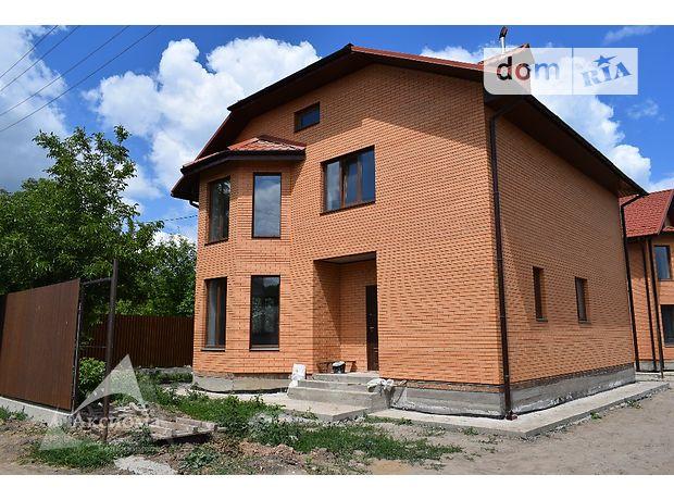 Продажа дома, 180м², Винница, р‑н.Агрономическое, Прибрежная улица