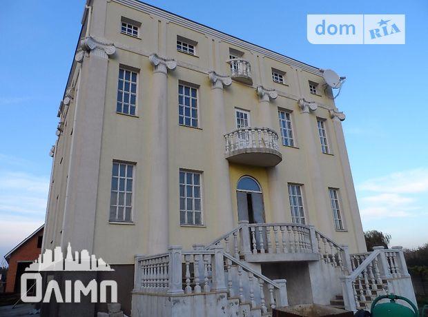 Продажа дома, 250м², Винница, р‑н.Агрономическое, Прибрежная улица