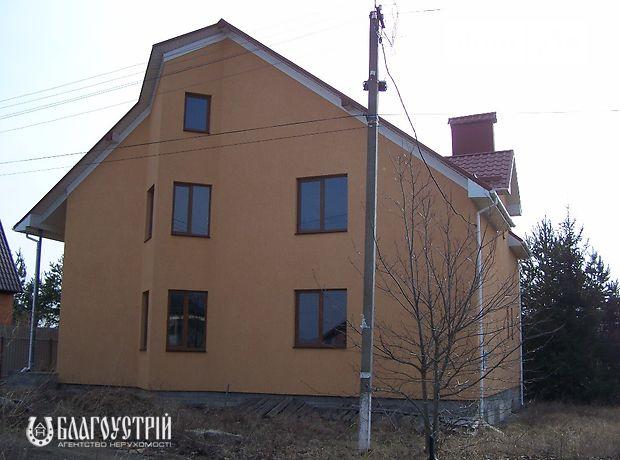 Продажа дома, 250м², Винница, р‑н.Агрономическое, Софиевской переулок