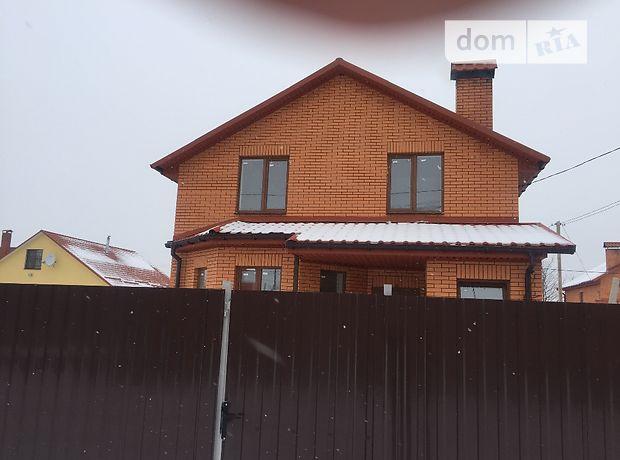 Продажа дома, 156м², Винница, р‑н.Агрономическое, Старый Замок
