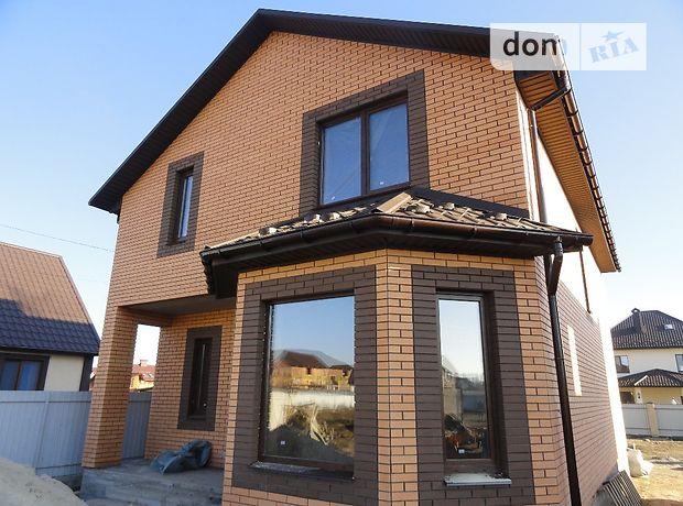 двухэтажный дом, 135 кв. м, кирпич. Продажа в Агрономичном (Винницкая обл.) фото 1
