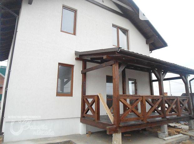 Продаж будинку, 130м², Вінниця, р‑н.Агрономічне, Масив Окружний