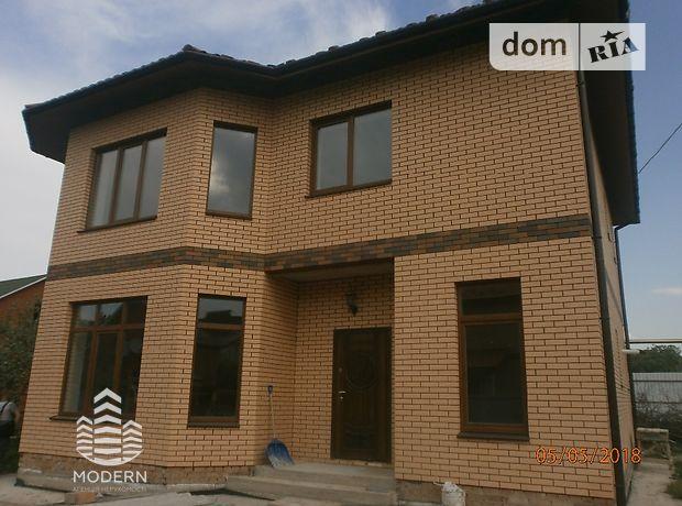 Продажа дома, 170м², Винница, р‑н.Агрономичное, Молодежная улица