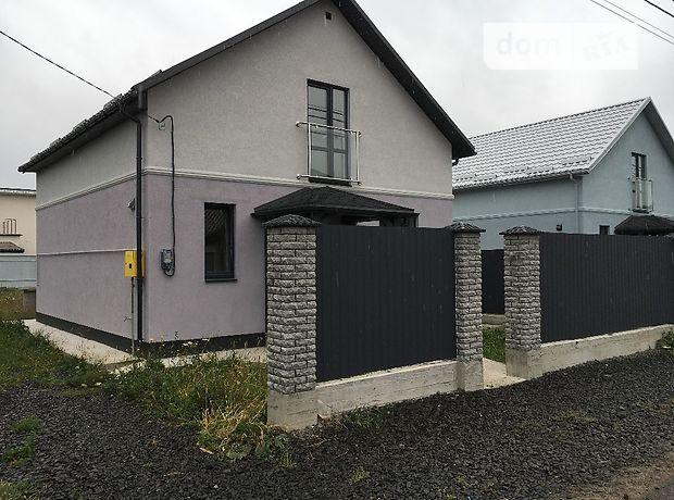 двухэтажный дом, 110 кв. м, газобетон. Продажа в Агрономичном (Винницкая обл.) фото 1