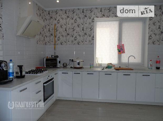 Продажа дома, 215м², Винница, р‑н.Агрономичное, Окружний массив